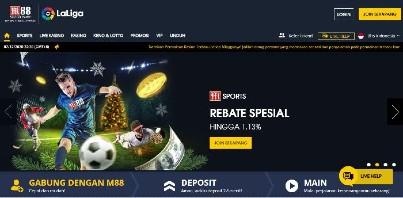 M88 bonus msports
